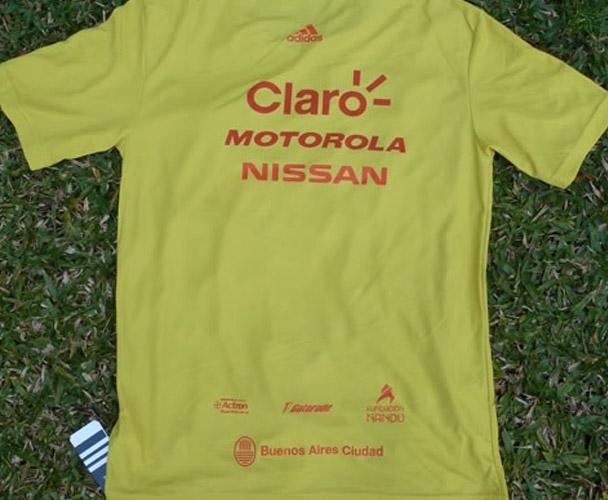 Camiseta set deportivo (dry fit) maratón sublimada (precio ... bc90718ae93db