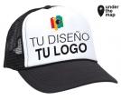 Gorras Trucker Cup Personalizadas Estampadas Premium Lee Descrip